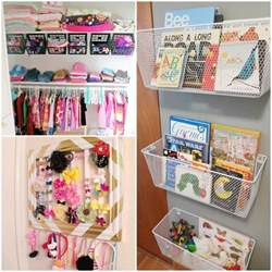 kid room organization ideas 16 tricks to organize kid rooms on a budget the most
