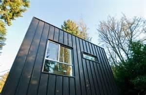 Exterior Home Colours - metal cladding