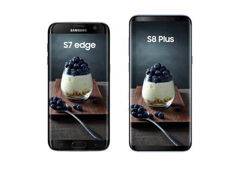 Samsung S8 Edge Docomo samsung galaxy s8 antutu caratteristiche tecniche