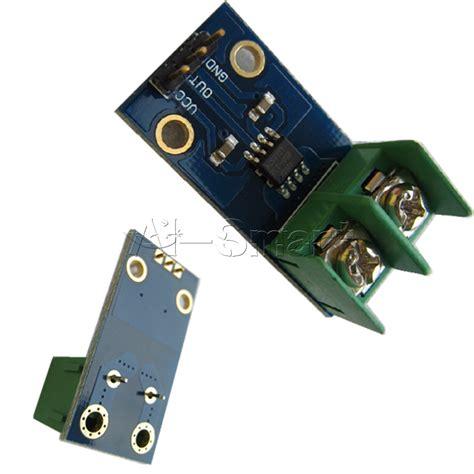 Power Supply 5v 20a High Quality new 5a 20a 30a range current sensor module acs712 for