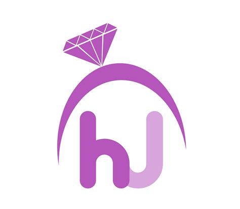 design jewelry logo hoggish