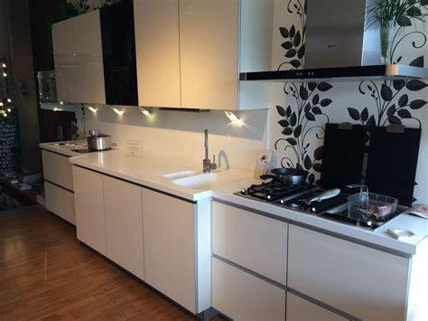 cucina alno cucina alno pro vetro in offerta cucine a prezzi