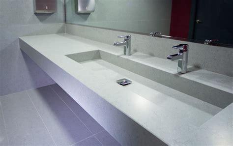 quarz countertops badezimmer silestone arbeitsplatten silestone austria