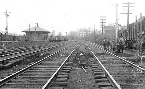 brighton depot