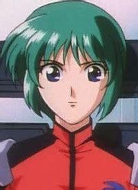 subaru character ryoko subaru charakter anisearch