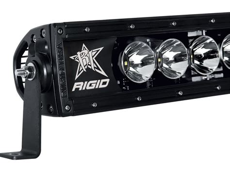 rigid industries led lighting rigid industries radiance led light bars
