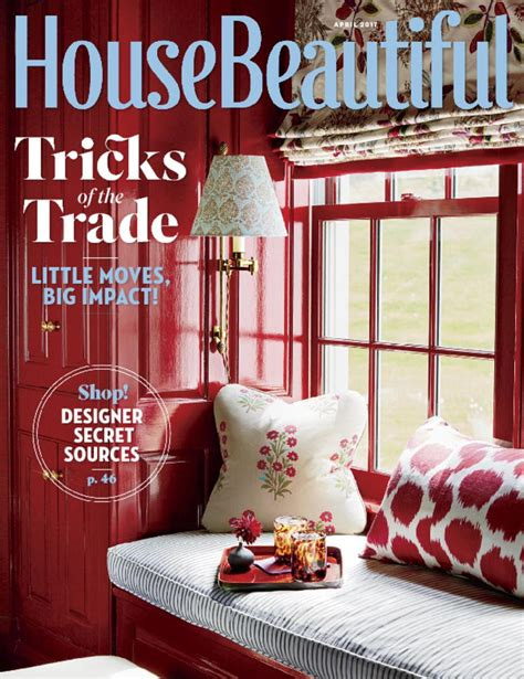 house beautiful magazine house beautiful magazine for a beautiful home