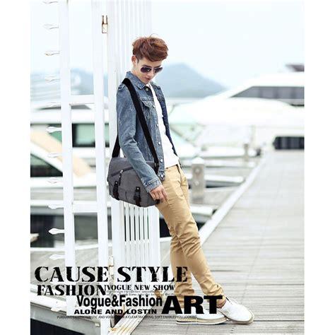 Tas Wanita Selempang Anello Handle Fashion Shoulder Bag S Size manjianghong tas selempang pria vintage gray