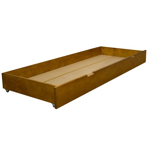 drawer bed frame nordic 3ft single pine bed frame with storage drawer