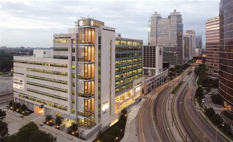 Of Houston Part Time Mba by Houston Center S