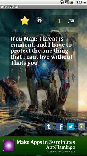 iron man quotes sayings quotesgram