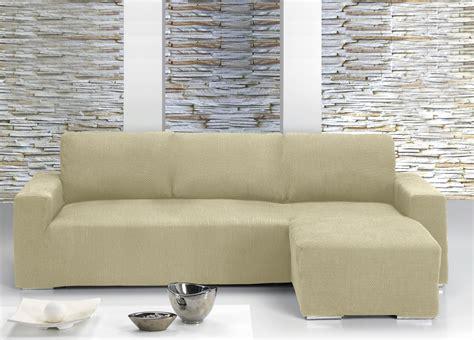 copridivano per divani con chaise longue copridivano con penisola chaise longue panna ebay