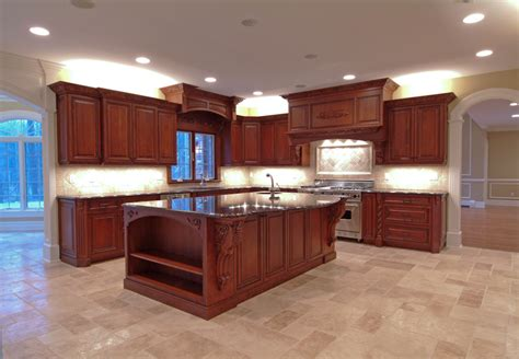 custom kitchen design top 25 photos selection for custom kitchen designs homes