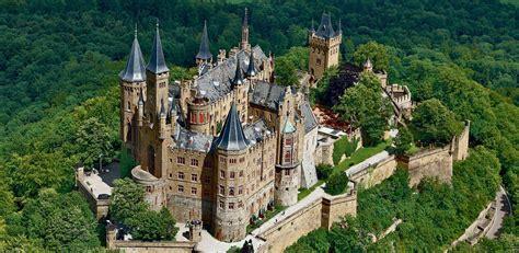 Mountain Home Interiors Hohenzollern Castle