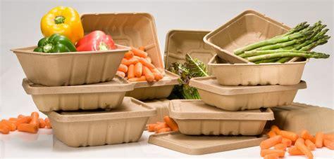 packaging alimenti protezione sostenibile degli alimenti il packaging