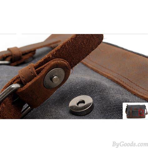 Fashionable Leather Retro Splicing Black - fashion splicing leather belt handbag retro flap handbag