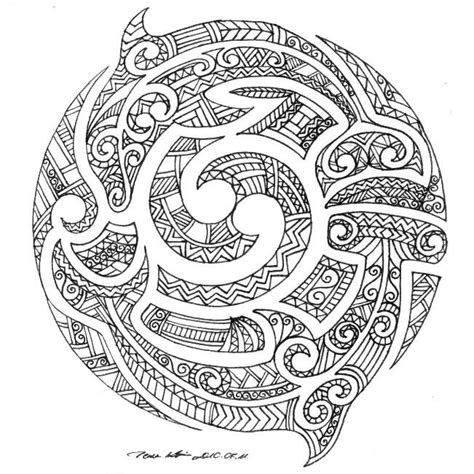 polynesian circle tattoo designs best 25 circle meaning ideas on glyphs