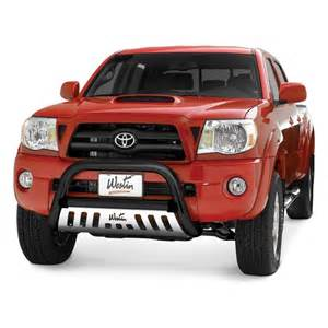 Brush Guard Toyota Tacoma Westin 174 Toyota Tacoma 2005 3 Quot Ultimate Bull Bar With