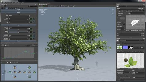 Home Design 3d Game by Tree Rendering 3d Animation Software From Speedtree