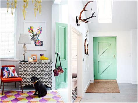 puertas originales interiores c 243 mo pintar las puertas de casa ideas e inspiraci 243 n