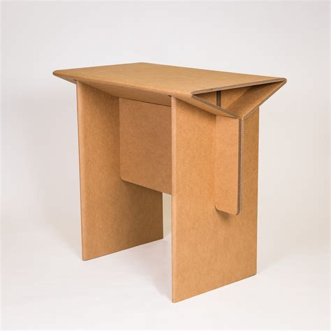 cardboard stand up desk cardboard standing desk free shipping chairigami