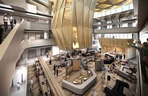 event design jobs melbourne a new building for the university of melbourne