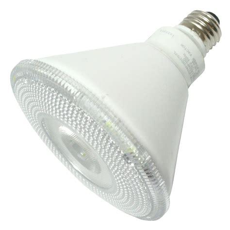 Tcp Led Light Bulbs Tcp 24583 Led14p38d27kfl Par38 Flood Led Light Bulb Elightbulbs