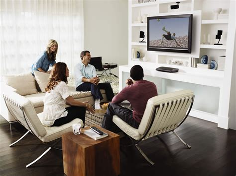 entertaining at home unveiled bose 174 lifestyle 174 series home entertainment
