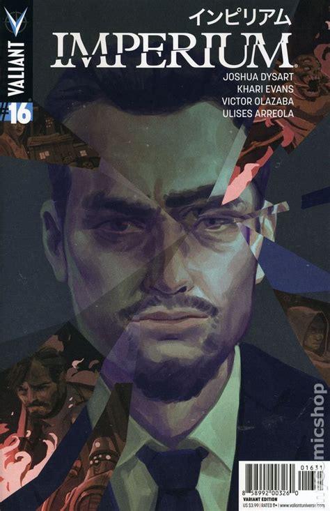 imperium books imperium comic books issue 16