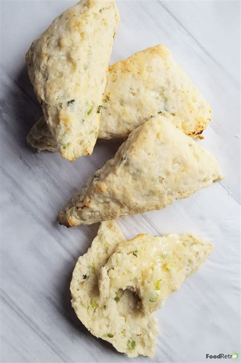 Cottage Cheese Scones Onion And Cottage Cheese Scones Bornonthefarm