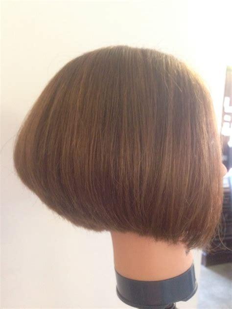 bob haircuts tutorial how to do a graduated bob haircut tutorial by georgieg mhd