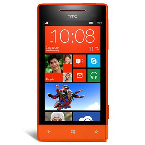 Hp Htc Windows Phone 8s Prix Htc Windows Phone 8s Smartphones Roxino