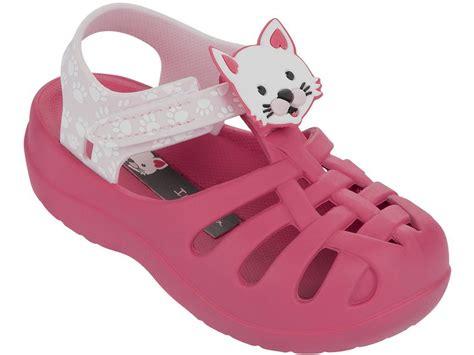 Ipanema Sandal Baby ipanema summer baby sandals pink was schickes