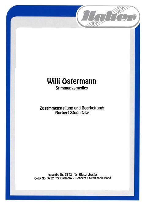 Weihnachtsdeko Modern 3772 by Willi Ostermann 3772