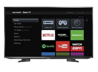 Tv Sharp Lc 32dx888i Y insignia ns 55dr420na16 review rating pcmag