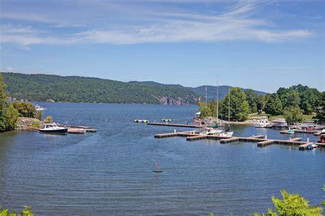 basin harbor resort boat club in vergennes vt united - Basin Harbor Resort And Boat Club