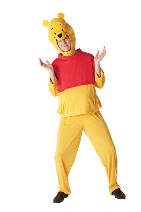 winnie the pooh costume book day fancy dress