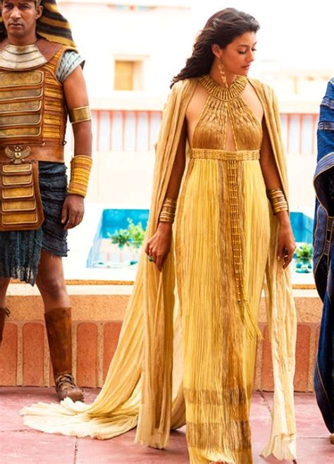 film comedy egyptian 2015 sibylla deen in tut 2015 costumes movies tv