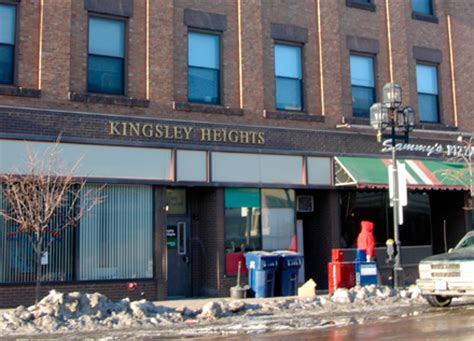 center city housing center city housing corp 187 kingsley heights apartments