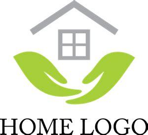 home care logo vector ai