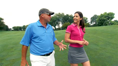 rocco mediate golf swing rocco mediate talks about his favorite part of golf golf