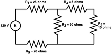 combining resistors in parallel has the result of fundamentals of electricity series parallel combinations