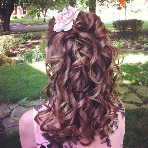 hairstyles for 18th birthday party really cute party hair 18th birthday hair pinterest