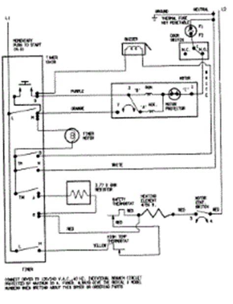 crosley dryer wiring diagram wiring diagram with description