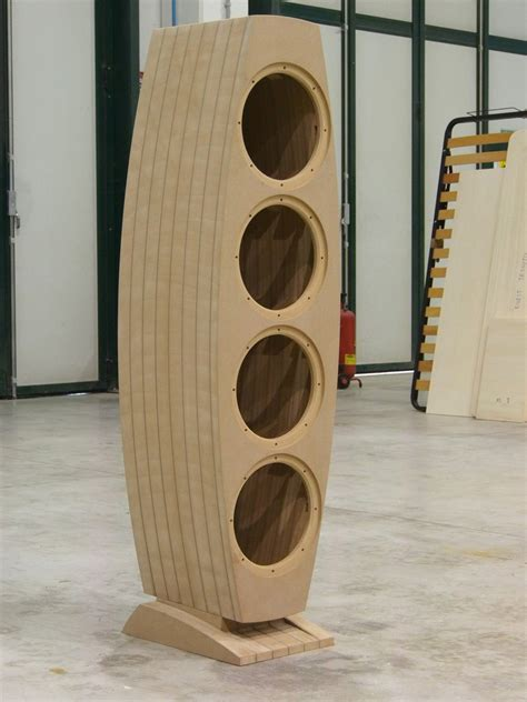 speaker designs floorstanding loudspeakers hifi pig