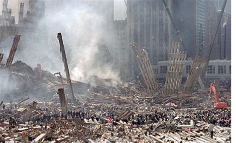 imagenes fuertes muertos torres gemelas todav 237 a faltan identificar 1 110 v 237 ctimas del ataque a las