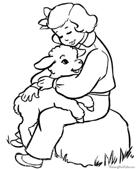 Coloring Pages For Kids 006 Colouring Pictures For Children