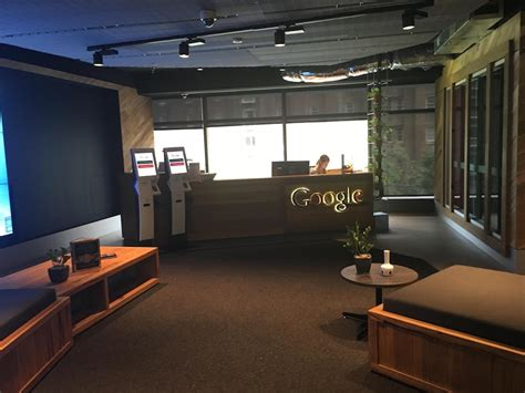 google office sydney what it s like inside australia s google hq in sydney