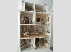 Puppenhaus - Spielzeug und Kunstwerk - Archzine.net Mytoys