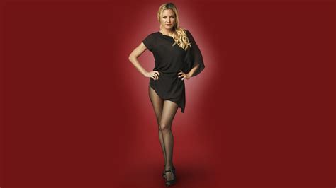 Desk Tops And Legs by Legs Glee Hudson Katee Hudson Wallpapers